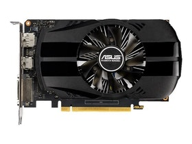 ASUS PH-GTX1650-O4G 4GB GDDR5