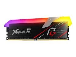 Team T-Force XCALIBUR Phantom Gaming RGB - DDR4 - 16 GB: 2 x 8 GB