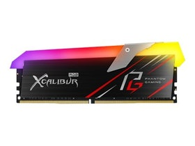Team T-Force XCALIBUR Phantom Gaming RGB - DDR4 - 16 GB: 2 x 8 GB