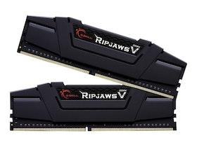 G.Skill Ripjaws V DDR4 16GB kit 3200MHz CL14