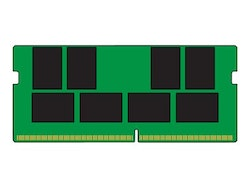 Kingston ValueRAM DDR4 16GB 2400MHz CL17 SO-DIMM 260-PIN