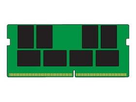Kingston ValueRAM DDR4 16GB 2400MHz CL17 SO-DIMM 260-PIN