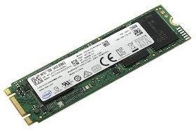 Intel SSD Solid-State Drive 545S Series 256GB M.2 SATA-600