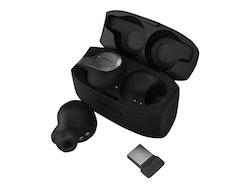 Jabra Evolve 65t UC -  Bluetooth - titan svart