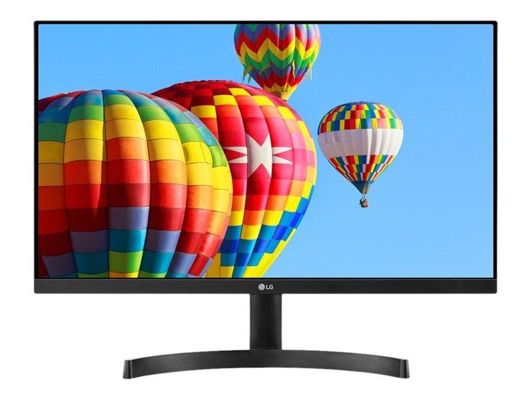 """LG 24MK600M-B 24 """"1920 x 1080 VGA (HD-15) HDMI 75Hz"""