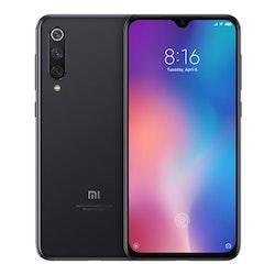"""Xiaomi MI 9 SE 5.97 """"64GB 4G svart"""