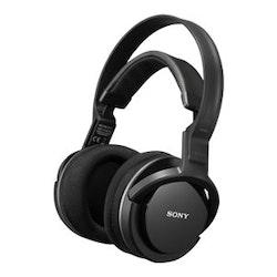 Sony MDR RF855RK Trådlös svart