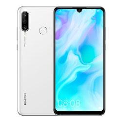 "Huawei P30 lite 615"" 128GB 4G Vit"