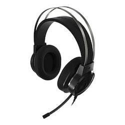 Predator Galea 300 Kabling Svart Headset