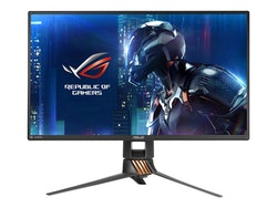 "ASUS ROG SWIFT PG258Q 24,5 ""1920 x 1080 HDMI DisplayPort 240Hz Pivot Skärm"