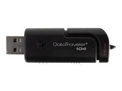 Kingston DataTraveler 104 16GB