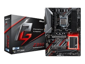 ASRock Z390 Phantom Gaming SLI ATX LGA1151 Intel Z390