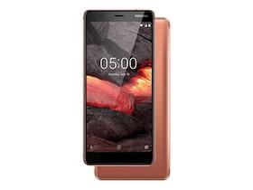 Nokia 5.1 2018 Dual-SIM koppar 16GB