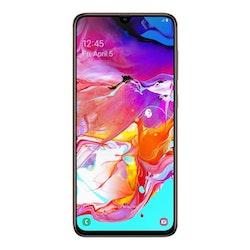 SAMSUNG Galaxy A70 6.7inch  2220x1080 6GB + 128GB orange