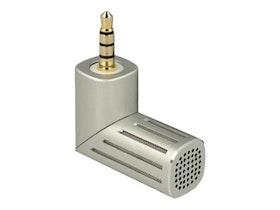 DeLOCK Condenser Microphone Uni-Directional Mikrofon Kabling -38dB
