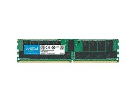 Crucial DDR4 32 GB 2666MHz CL19 reg ECC