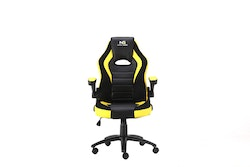 Nordic Gaming Charger V2 Gaming Yellow Black