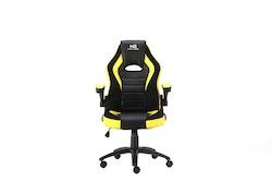 Nordic Gaming Charger V2 Gaming Yellow Black