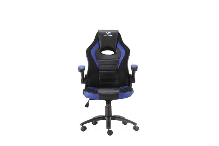 Nordic Gaming Charger V2 Gaming Blue Black