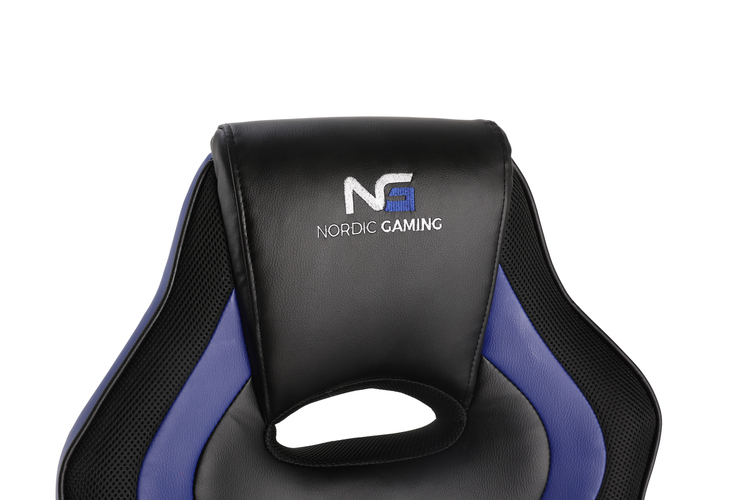 Nordic Gaming Charger V2 Gaming Blue Black