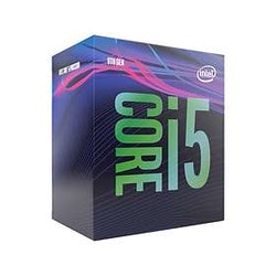 Intel CPU Core I5-9400 2.9GHz 6 kerner LGA1151