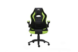 Nordic Gaming Charger V2 Gaming Chair Green Black