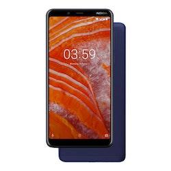Nokia 3.1 Plus 32GB Blå