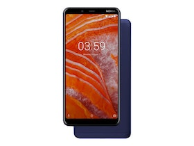 Nokia 3.1 Plus 32GB Blå