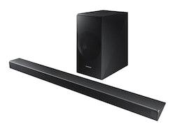 Samsung HW-N550 - ljudstångssystem - för hemmabiosystem svart
