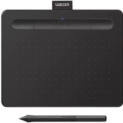 Wacom Intuos S Bluetooth svart