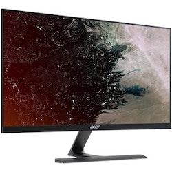 "Acer Nitro RG270 27 ""1920 x 1080 VGA (HD-15) HDMI 75Hz"