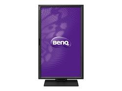 """BenQ BL2711U 27 """"3840 x 2160 DVI HDMI DisplayPort Pivot Skärm"""