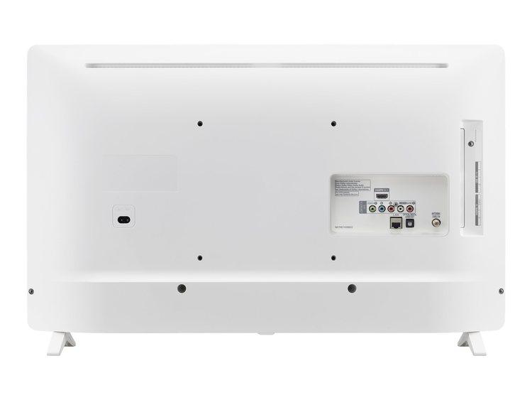 """LG 32LK6200PLA - 32"""" Class LED TV - Smart TV - webOS"""