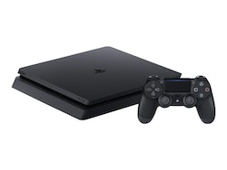 Sony PlayStation 4 Slim 500GB svart