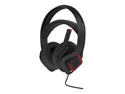 OMEN av HP Mindframe Headset Kabling Röd Svart Headset