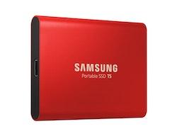 Samsung Portable T5 SSD MU-PA500 500GB USB 3.1 Gen 2