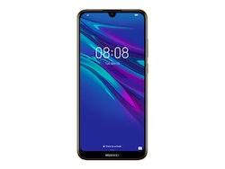 """Huawei Y6 2019 6.09"""" 32GB 4G Brun"""