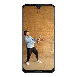 """Motorola Moto G7 Plus 6.2"""" 64GB 4G Blå"""