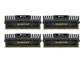 CORSAIR Vengeance DDR3 32GB kit 1600MHz CL10