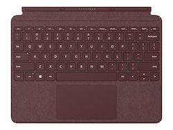 Microsoft Surface Go Signature Type Cover Tastatur Mekanisk