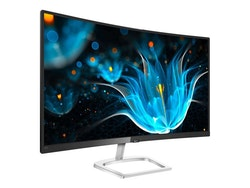 "Philips E-line 328E9QJAB 32"" 1920 x 1080 VGA (HD-15) HDMI DisplayPort 60Hz"