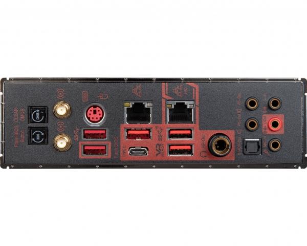 MSI MEG X570 GODLIKE - E-ATX AM4