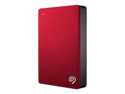 Seagate Backup-hårddisk STDR4000902 4TB USB 3.0