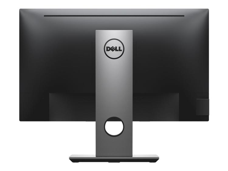 "Dell P2317H 23 ""1920 x 1080 VGA (HD-15) HDMI DisplayPort 60Hz Pivot Skärm"