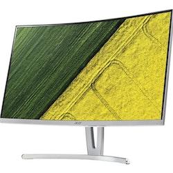 "Acer ED273 27"" 1920 x 1080 DVI HDMI DisplayPort 144Hz"