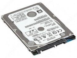 HGST Travelstar Z5K500 HTS545050A7E680 8MB 500GB