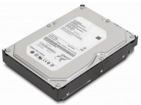 "Lenovo HDD 500GB SATA 3,5 ""OEM-hårddisk"