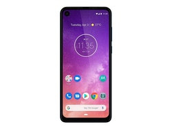 "Motorola One Vision 6.3 ""128 GB 4G Brun"