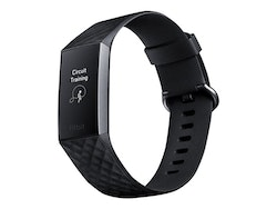 Fitbit Charge 3  Svart