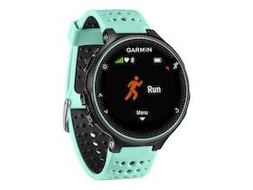 Garmin Forerunner 235 - GPS/GLONASS-klocka - löpning 1.23 tum